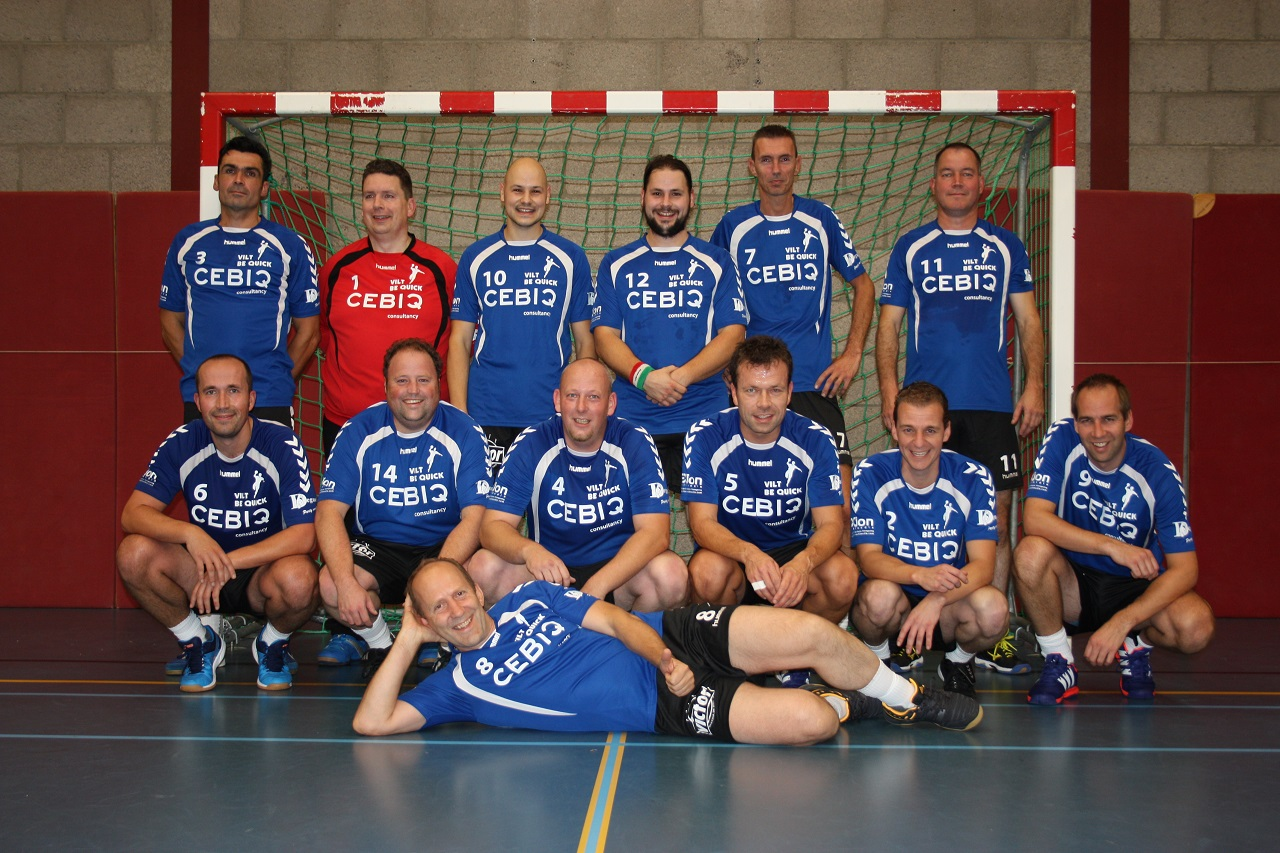 Heren recreanten 2015